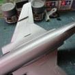 ハセガワ 1/72 RF-101c ブードゥー(その6)