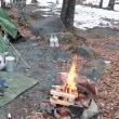 今シーズン初キャンプに行ってまいりました