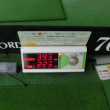 ゴルフ練習3月21日編
