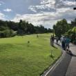 2018 ゴルフ三回目