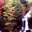 『紅葉の想い出』 竜頭ノ滝