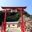 元乃隅稲成神社へ行ってきた_17/07/31