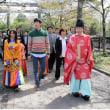 朝鮮神社ご参拝という、国体毀損のご行為