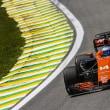 2017 F1 ブラジルGP