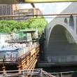 絵画トンネル