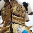 土居秋祭り 2017 貴重な体験