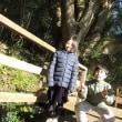上谷の大クス~里山体験プログラム~