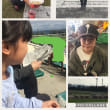 京都競馬場へ!