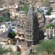 アンベール城(インド ジャイプル)はとてもオススメ!