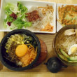 冷麺、好きです! デパート食堂の冷麺! ちょっと?