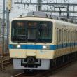 2018年3月19日  小田急 千歳船橋  8058F   新ダイヤPR H・M