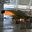 X-35Bの「ミッションX」〜スミソニアン航空宇宙博物館
