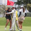 日本の女子プロゴルファーは男子よりも逞しい?