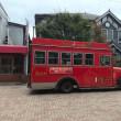 軽井沢の観光バス