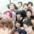 7/16 ソル&サンウ&ナロ&ルイのTwitter写真&呟きは~