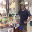 森先生の吉祥寺おもちゃ市場、まもなく開催!