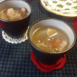 303 大根の薬膳スープ