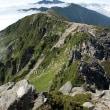 木曽駒ヶ岳雲海