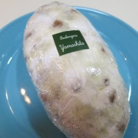 Boulangerie Yamashita の「シュトーレン(シュトレン)」が届く