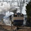 これぞ蒸気機関車D51200