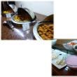トルコハイライト-33- イチカレホテル 朝食