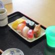 美味しいお寿司~(^^♪
