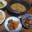 11月17日(土)魚介豚骨チャーシュー麺