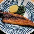 焼き魚定食・・・大衆食堂炊屋の定番メニュー「この魚なんだっけ・・・」