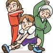 加齢に伴う筋トレの必要性