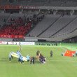 E-1サッカー選手権 日本×中国