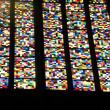 ドイツ「ケルン大聖堂(Kölner Dom)」のステンドグラス「バイエルン窓」と「ゲルハルト・リヒター」!