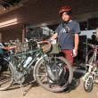 世界一周自転車旅行