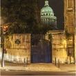 パリ・夜のパンテオン