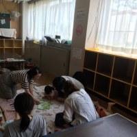 読み聞かせ 2019.7.18(水) 児童センター ノンノンたいむ