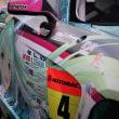 メルセデス、痛車のチャンピオンカー