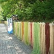 モシ祭り 韓国手仕事の旅11