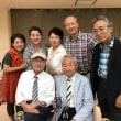 文芸同大阪支部の第22回総会無事終わりました。