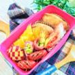 [小樽]娘の今日のお弁当・いなり寿司弁当グルメ案内です。
