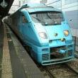 JR九州 ソニック用883系のアコモ改良車を3月24日から運転開始