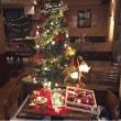 クリスマスまで後ひと月