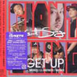 GET UP feat. Michico, L.L Brothers, Warner