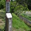 まち歩き北0866 京都トレイル 北山西部コース  64  氷室