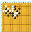 囲碁死活455官子譜