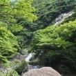 日本滝100選・大川の滝 屋久島