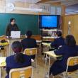 川湯中学校総合事前学習