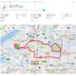 【基礎的走り込み Stage2-①】ロングJog、そして補給食評価(1)