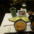 仙台のお楽しみ:ウェステン「一夢庵」 京風鉄板焼き