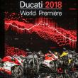 DUCATIの2018モデル攻勢