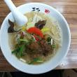 かき醤油鶏白湯&かきめし@麺や 福座