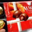 アーモンドチョコレート♪